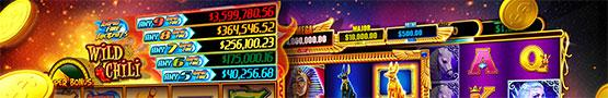 Slots & Bingo Games - The Social Aspects of Slots Games