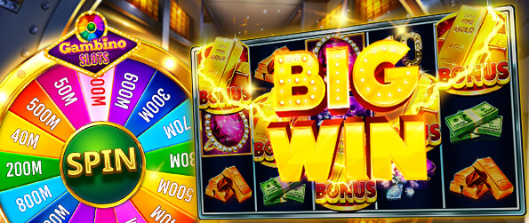 Gambino Slots - Take a shot at winning the tournament in Gambino Slots.