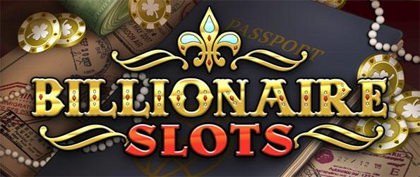 Slots Billionaire - Enjoy this addicting slots game that'll bring you hours upon hours of fun.