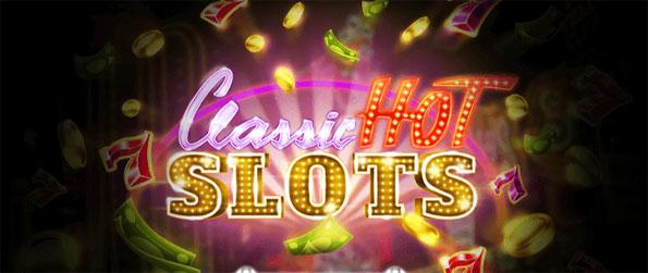 Classic Hot Slots - Play classic slots with varying challenges.