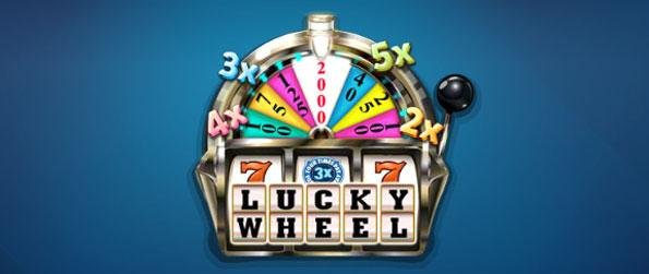 Lucky Wheel Slot Machine - Get the ultimate casino experience on your devices in Lucky Wheel Slot Machine.