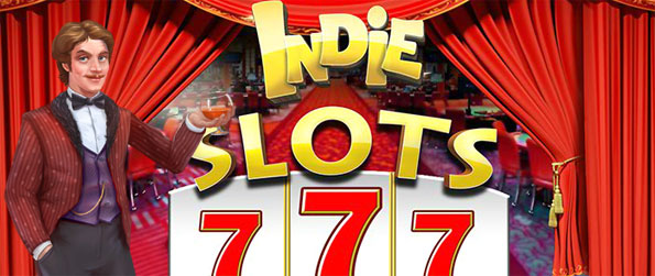 Indie Slots - Take a shot at the daily tournaments and earn some free prizes.