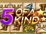 Free Slots: Hot Vegas Slot Machines: 5 of a kind