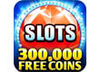 Free Slots: Hot Vegas Slot Machines preview image