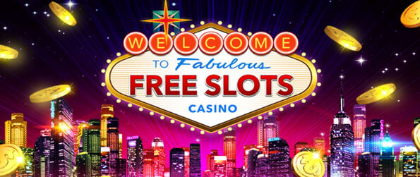 Free Slots: Hot Vegas Slot Machines - Play the world's best online slots with more than 30 machines to choose from!