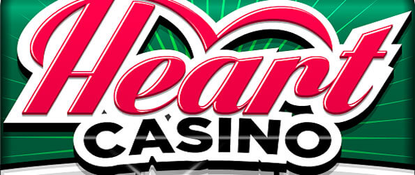 Heart Casino - Test your luck in this fun filled casino game that can keep you engaged for hours upon hours.