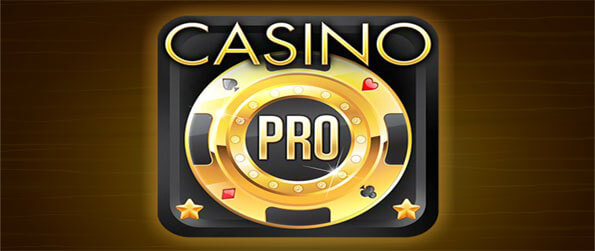 Casino Pro - Get hooked on this thrilling casino game that's filled with tons upon tons of fun games for you to enjoy.k