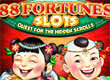 88 Fortunes Slots game