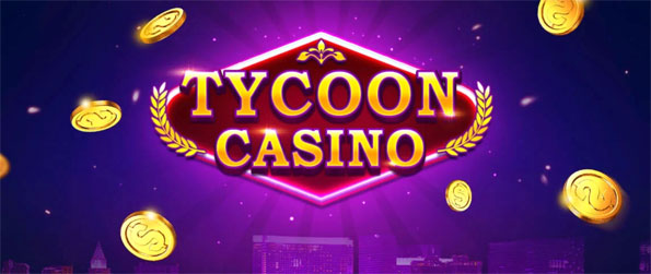 Tycoon Casino - Get hooked on this highly engaging slots game that you can enjoy on the go.
