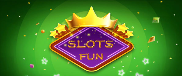 Slots Fun - Have a delightful time in this fun filled slots game that doesn't cease to impress.