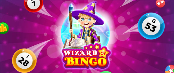 Wizard of Bingo - Get hooked on this exciting bingo game that offers an immersive and engaging gameplay experience.