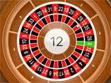 Spinning the Table in Roulette 42