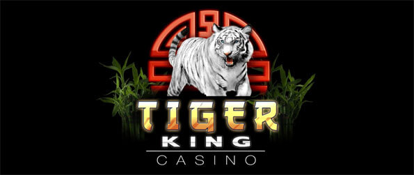 Tiger King Casino Slots - Enjoy this stellar slots game that you'll be able to play in the comfort of your mobile device.