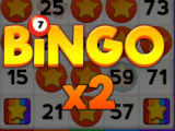 Getting a Double Bingo in My Bingo Life