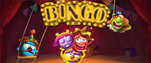 Wow! Bingo - Play this exciting bingo game that you'll be hooked on for hours upon hours.