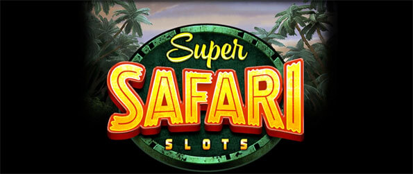 Safari Slots - Play this addicting slots game that'll have you glued to your mobile phone for hours upon hours.
