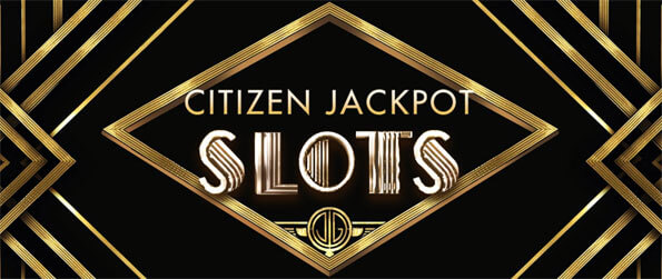 Citizen Casino - Play this truly captivating slots game that you will not be able to get enough of.