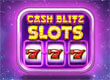 Cash Blitz game