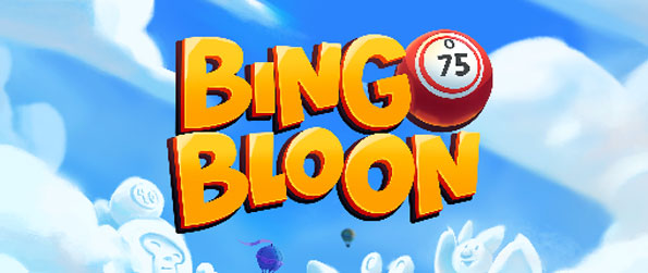 Bingo Bloon - Enjoy this spectacular bingo game that's definitely a cut above the rest in terms of quality.