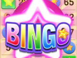 Getting a Bingo in Bingo Cute