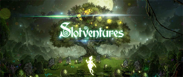 Slotventures - Enjoy this unique and immersive fantasy themed slots game that's quite unlike the rest.