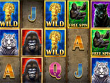 Slots Super Gorilla slot machine