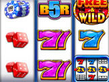 Woohoo Slots gameplay