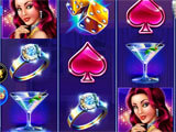 Hot Shot Casino gameplay