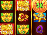 Triple Win Slots gameplay