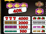 Top Money Slot gameplay