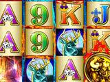 Ainsworth King Spin Slots gameplay