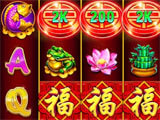 Jackpot Frenzy Casino fun slot machine