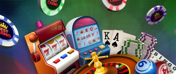 Best Casino - Free Social Casino by diwip!