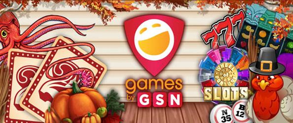 Games By GSN - GSN is your number one spot for FUN on Facebook!