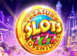 Treasure Slots game