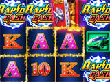 Jackpot Fever gameplay