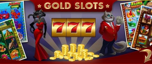 Gold Slots - Play exciting and diverse slots games on Gold Slots!