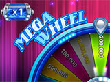 Cash Hoard Slots Mega Wheel