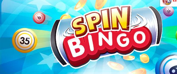 Spin Bingo - Test your skills at the Bingo game with this exciting version on Facebook.