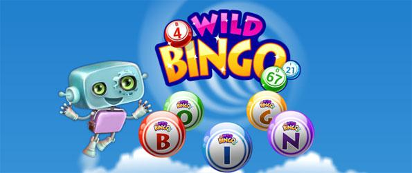 Wild Bingo - Play this highly addictive bingo game and win bigger than ever before.