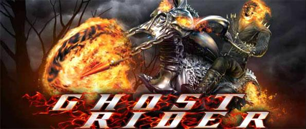 Ghost Rider Slots - Enjoy this high quality slots and casino game that's sure to keep anyone engaged for hours upon hours.