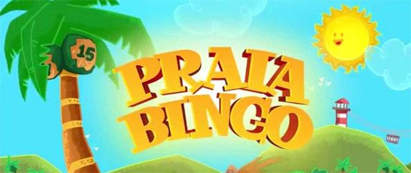 Praia Bingo - Play this incredibly high quality bingo game that'll keep you engaged for countless hours once you get into it.