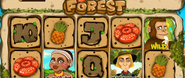 Monkeys! Monkeys! - Get ready for huge, exciting payouts from this slot machine game.