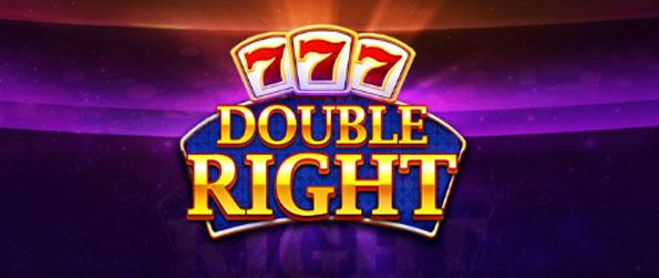 DoubleRight Casino - Free Slots - Looking for the perfect pastime? Try DoubleRight Casino – Free Slots for some epic slot games.