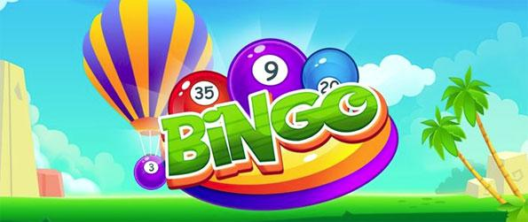 Bingo Frenzy - Play this superb bingo game that tries to keep things as traditional as possible.