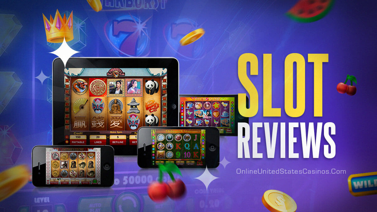 Slot Reviews OUSC