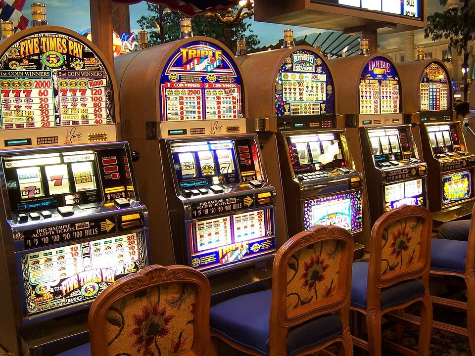 Top Rated US Slots