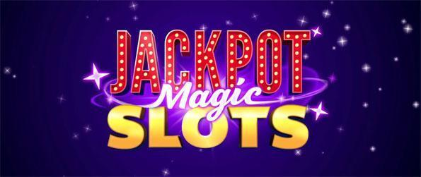 Jackpot Magic Slots - Enjoy a huge variety of entertaining slot games in Jackpot Magic Slots.