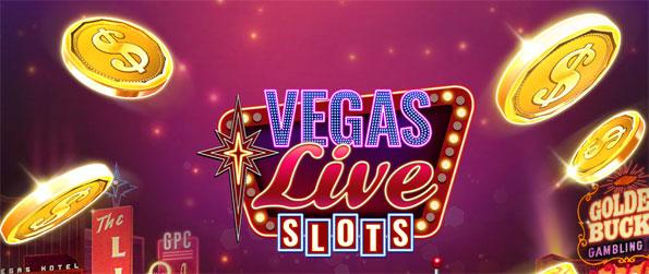 Vegas Live Slots - Win big in this amazing slot machine casino.