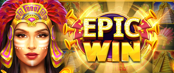 Aztec Fortunes - Put your luck to the test in this expertly crafted slot machine that stands out above the rest.
